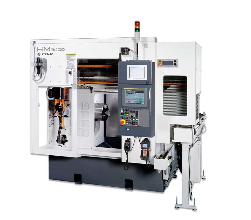 Fuji HM-3400 Horizontal Machining Center