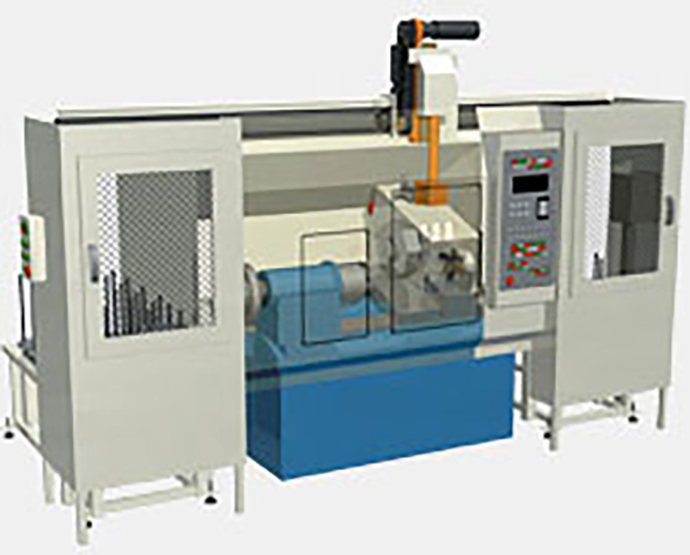 Fuji Machine America | Gantry Robots